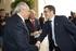 """El Lehendakari reclama una relación basada en """"valores"""" y no sólo en """"mercancías"""" entre Europa y América Latina"""