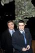 """El Lehendakari aboga por """"mantener la firmeza democrática"""" para vencer al terrorismo """"con la palabra"""""""