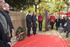 El Gobierno Vasco rinde homenaje a los ertzainas víctimas de ETA en Arkaute
