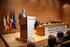 """El Lehendakari insta a los jóvenes a """"gestionar un futuro incierto y cambiante"""""""
