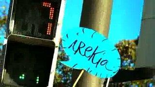 Irekia semaforo