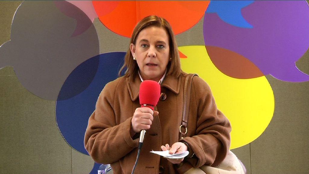 Denuncia el abandono de perros (Disfruntando de Vitoria (Irekia Speaker´s Corner Vitoria-Gasteiz) [0:21]