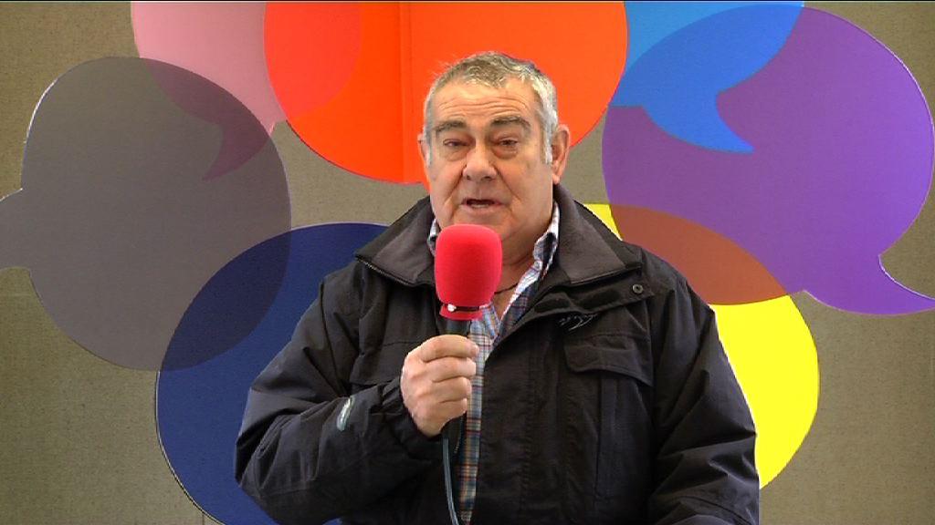 Que el Gobierno Vasco ayude económicamente al Deportivo Alavés (Irekia Speaker´s Corner Vitoria-Gasteiz) [0:18]