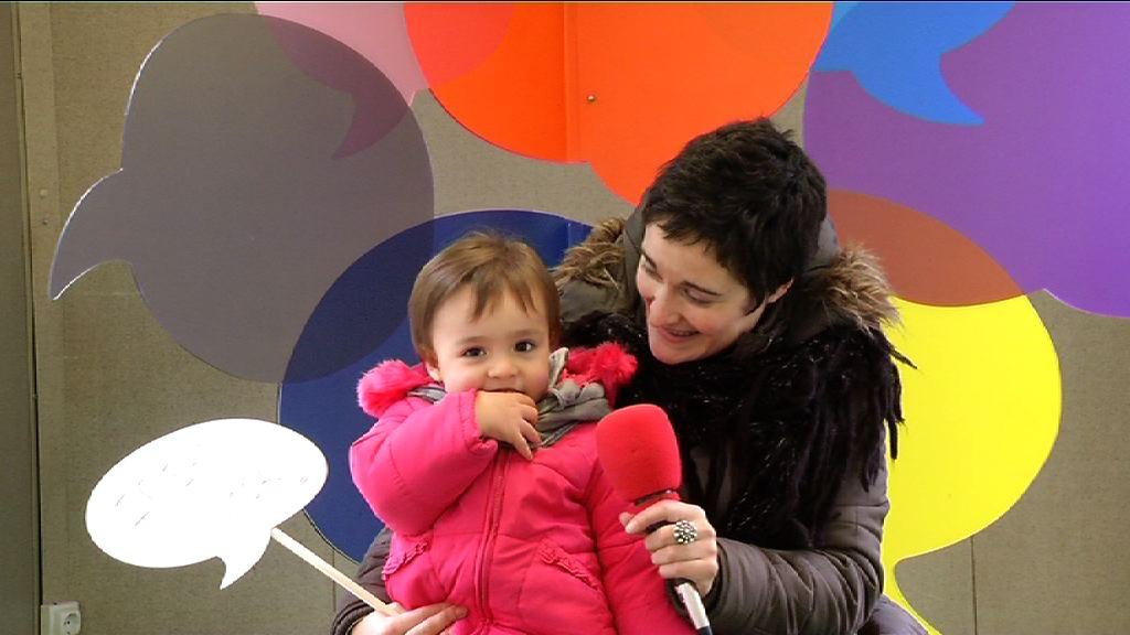 Ayudas para quien educa a sus hijos/as en casa (Irekia Speaker´s Corner Vitoria-Gasteiz) [0:30]