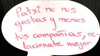 Amistades patxi84