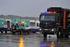 El aeropuerto de San Sebastián realiza un simulacro de accidente aéreo