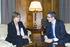 Euskadi elaborará la ponencia europea con la nueva política industrial de ciudades y regiones del siglo XXI