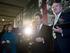 """Impulsar acuerdos entre las instituciones permitirá que Metro Bilbao llegue """"a todas partes"""""""