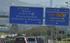 A partir de Semana Santa se habilitarán carriles reversibles en la A-8 entre Ugaldebieta y Castro Urdiales