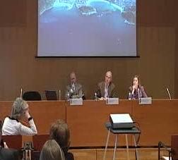 Jornadas de buenas prácticas de los municipios en materia de Educación para la Convivencia democrática y los Derechos Humanos [89:46]