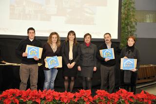 Bizkaiko 92 establezimendu turistikok Irisgarritasun Zigilua lortu dute