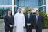 Lehendakariaren bilera: HE Khaldoon Khalifa Al Mubarak, Chairman of the Executive Affairs Authority del Executive Council de Abu Dhabi y Chairman de MUBADALA