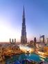 El Lehendakari visita el Burj Khalifa de Dubai