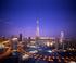 The Lehendakari visits the Burj Khalifa in Dubai