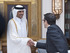 "The Basque Country and Qatar will create a working committee to ""specify"" the projects in which they will collaborate"