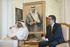 """El Lehendakari considera cumplido el objetivo de """"empezar a abrir la puerta"""" de Oriente Medio"""