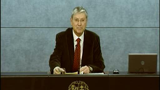 Una mayoría de la ciudadanía aprueba el proyecto del Gobierno Vasco para valorar los estudios en euskera realizados en la educación secundaria y universitaria [23:13]
