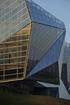 Industria sailburuak Arabako Teknologi Parkearen eraikin sinboloa izango dena inauguratu du