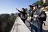 Dubaiko Al Rais operadorea gure artean dago bisitan, Euskadi bere turismo-eskaintzen katalogoan sartzeko