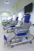 El Centro Vasco de Transfusiones y Tejidos Humanos convierte a Euskadi en referente europeo