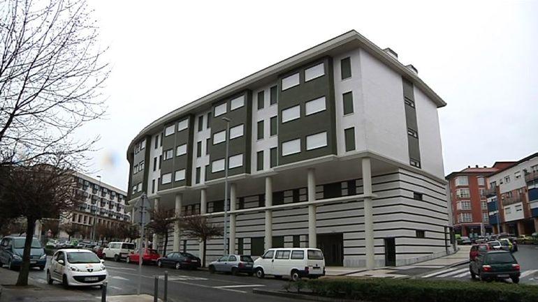 Los primeros 125 alojamientos dotacionales de Euskadi serán entregados el miércoles