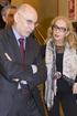 Lehendakaria Fernando Buesa  aldeko in memorian omenaldian izango da