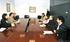 Representantes del Gobierno Vasco se reúnen con la Asociación de Libios