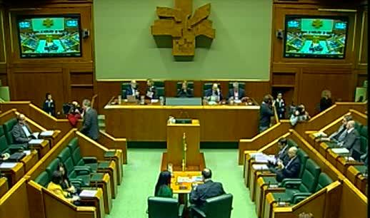 Pleno de control al Gobierno (04/03/2011) [304:52]