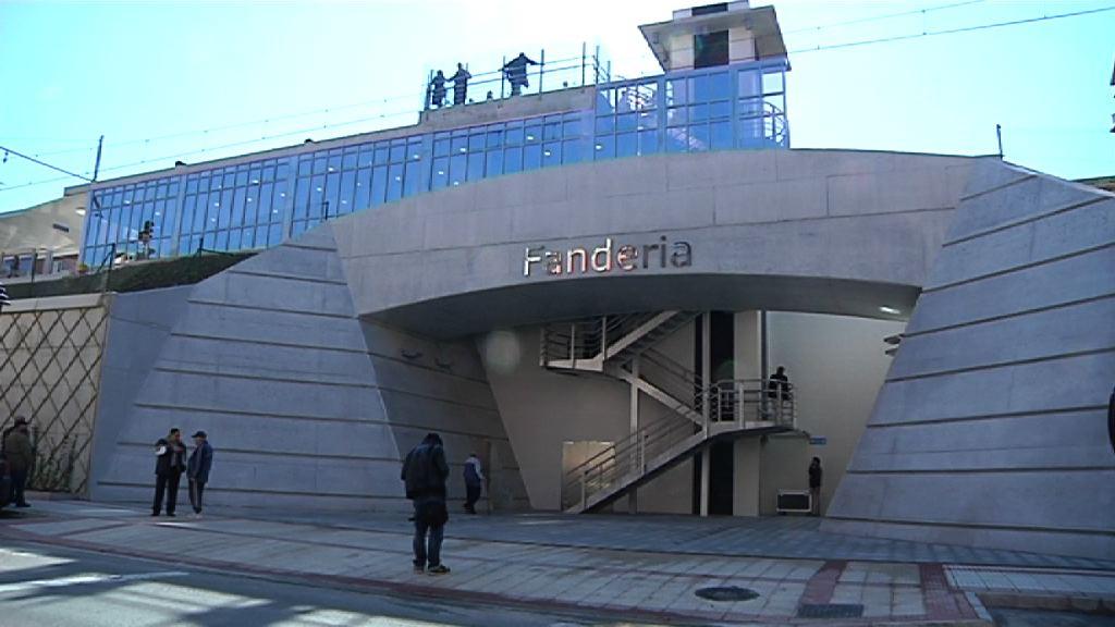 Oiartzun y Errenteria tienen nuevas estaciones de tren [1:10]