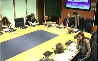 Comision politicas sociales1