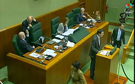 Pleno ordinario (10-03-2011) [141:05]