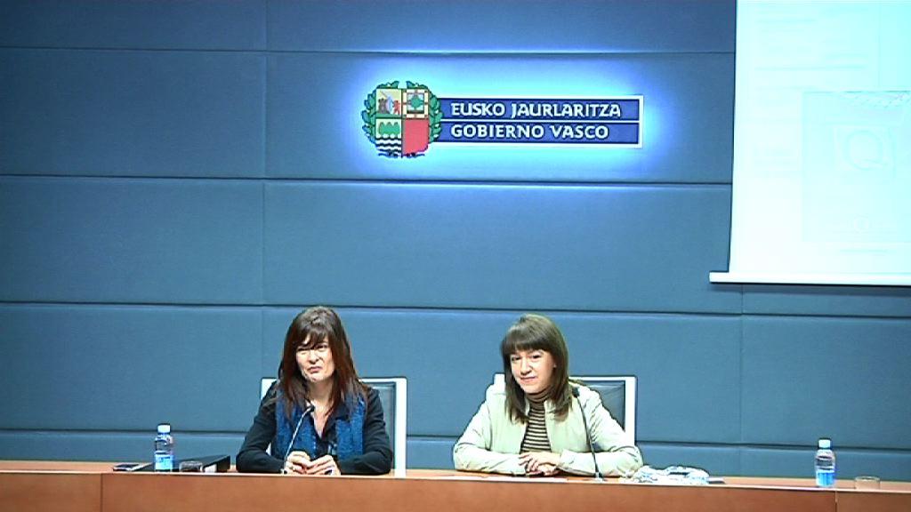 El Plan Compra aQtiva incentivará la demanda en el comercio vasco [17:07]