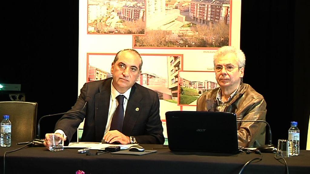 Ermua mejorará los accesos ferroviarios y construirá una nueva estación
