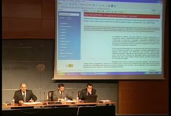 El despacho BSK Abogados protagoniza la cuarta jornada del Curso de Fundaciones [118:30]