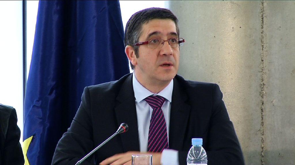 Subsidiariotasunari buruzko V. Europako Goi-bilera [1:00]