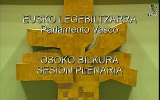 Pleno de control (01-04-2011) 1ª parte [265:43]