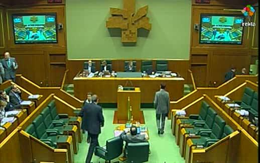 Pleno ordinario (7-04-2011) [61:30]