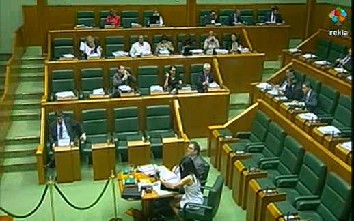 Pleno ordinario (7-04-2011) [91:54]