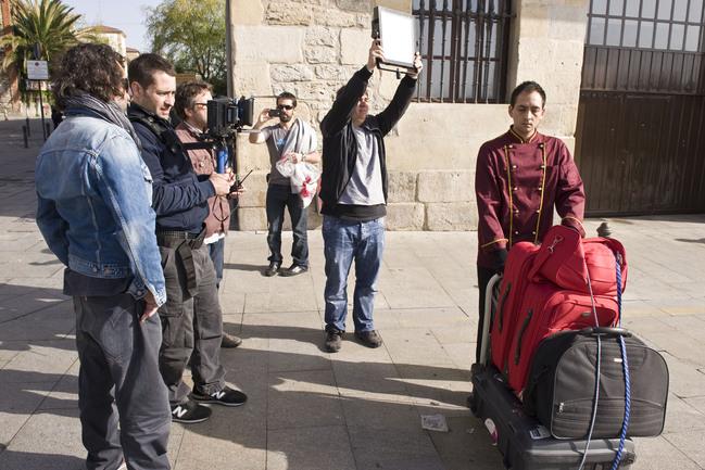 Irekia abre las puertas de Lehendakaritza