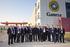 Bernabé Unda preside en Tianjin (China) el Consejo Directivo de la AFM y visita una planta de Gamesa