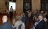 La Sociedad de Estudios Vascos en América premia a la FEVA en Argentina