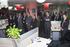 Bernabé Unda acude a la inauguración de las nuevas oficinas de Danobat en China