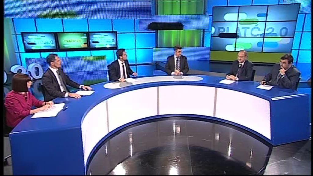"""Lehendakari: """"El TC debe garantizar los derechos de los que quieren votar a Bildu y de los que no"""" [48:25]"""