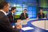 Entrevista al Lehendakari en EITB