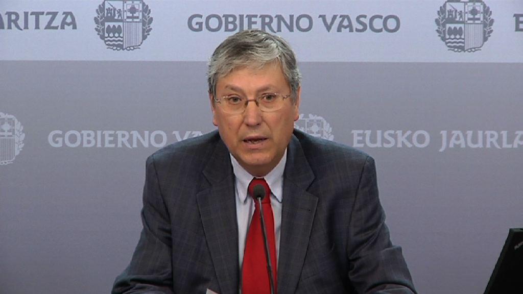 Presentación del Sociómetro Vasco: instituciones locales [33:05]