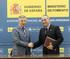 Arriola y Blanco suscriben en Madrid el protocolo para el desarrollo de las terminales logísticas intermodales de Lezo y Jundiz