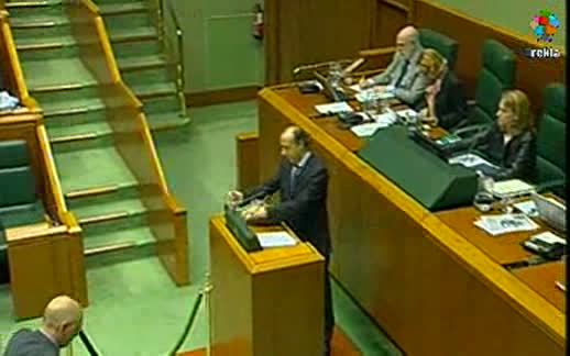 Pleno Ordinario (5-05-2011) [116:11]