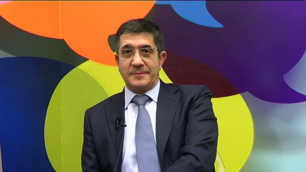 Entrevista ciudadana al Lehendakari [28:10]