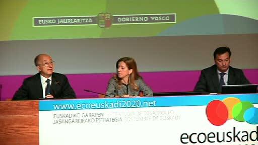 II Encuentros Participativos EcoEuskadi 2020 [54:45]