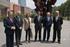 """El Lehendakari apela a la """"corresponsabilidad"""" de instituciones de crédito, cajas y bancos para dotar de liquidez a las empresas"""